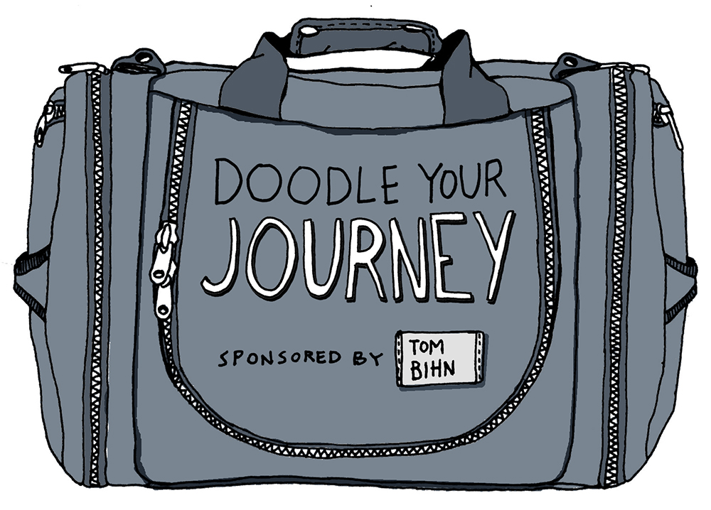 Doodle Your Journey