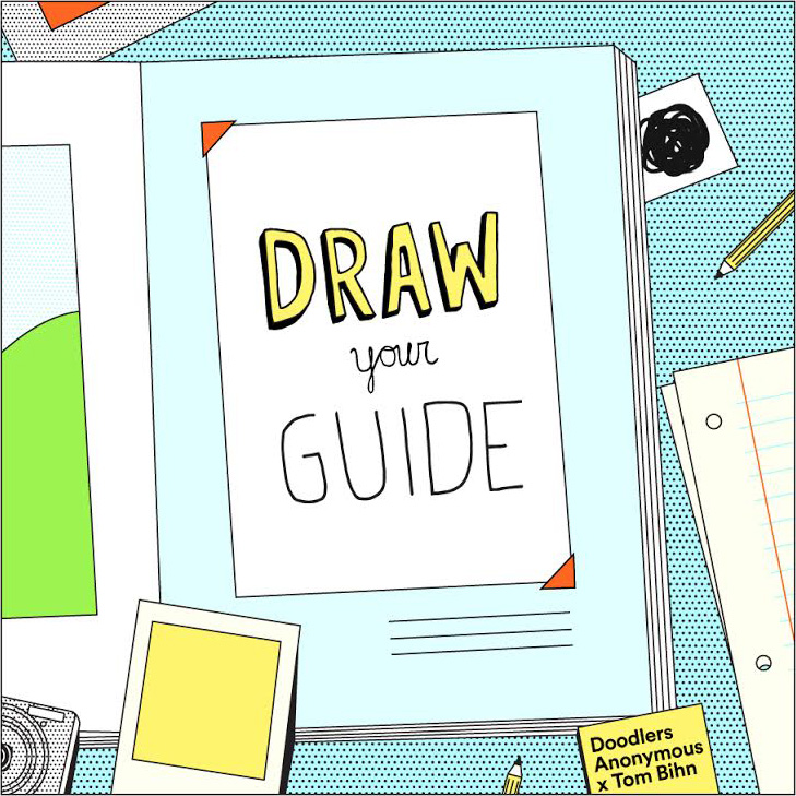 Draw Your Guide