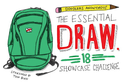 The Essential Draw