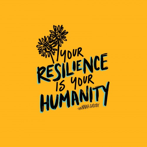 Your Resilience...