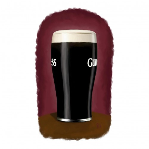 A Pint of the Black Stuff