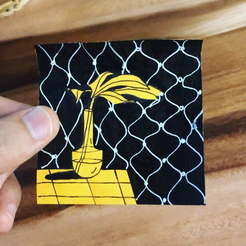 Another Post-it Plant