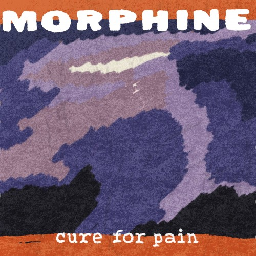 6/10 Morphine, Cure for pain