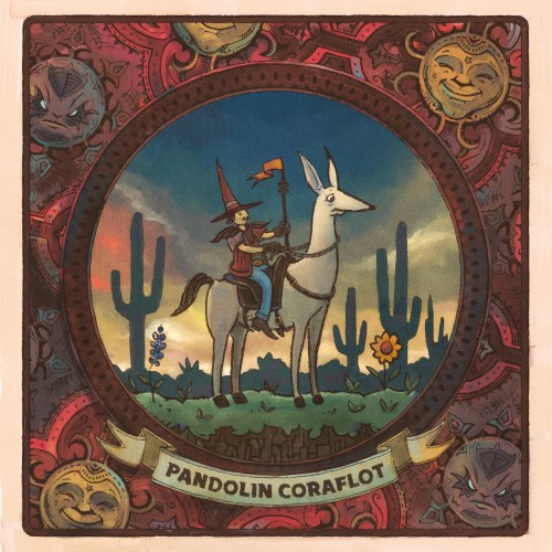Pandolin Coraflot (color)