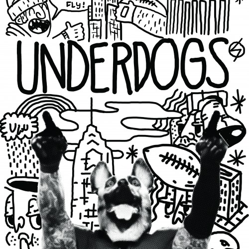 Underdogs - Rally poster