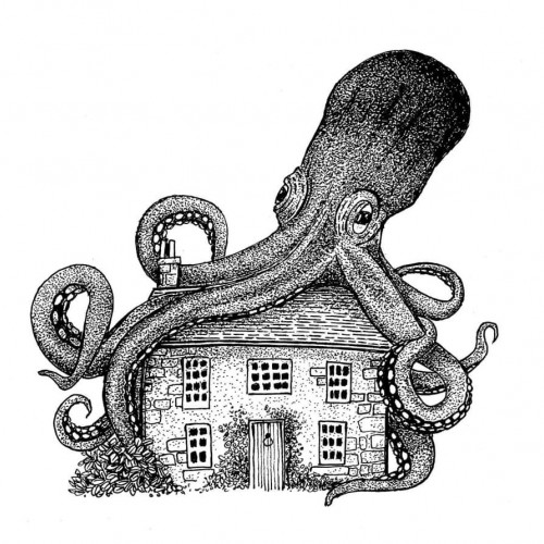Kraken Cottage