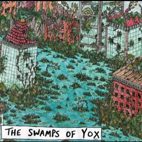 The Swamps of Yox