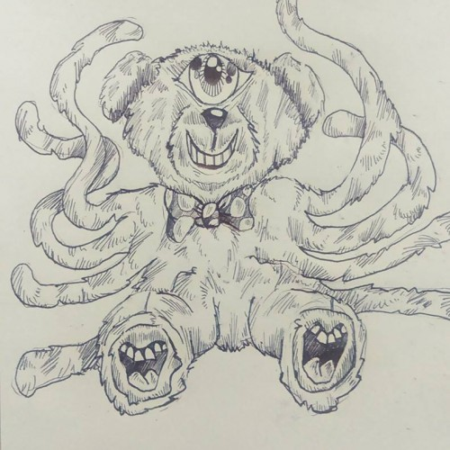 Cycloptopus Bear.