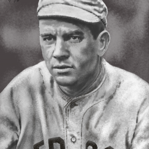 Tris Speaker, Hall of Fame, Boston