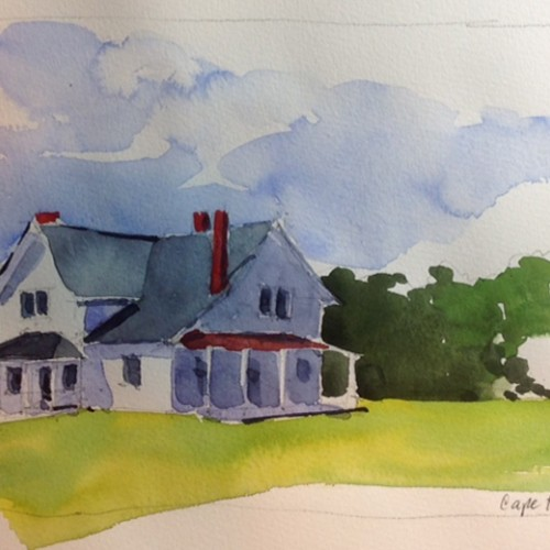 Cape Hatteras Keepers House Value Study