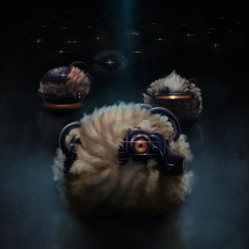 Tribble of Borg