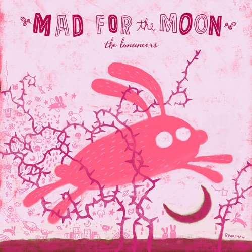 Mad for the Moon