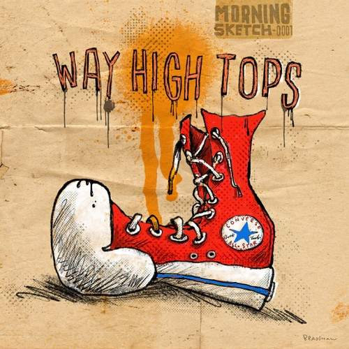 Way Hightops!