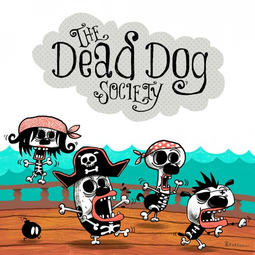 The Dead Dog Society