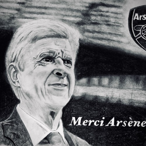 Arsene Wenger Tribute