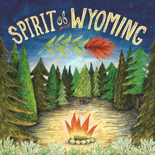 spirit of Wyoming