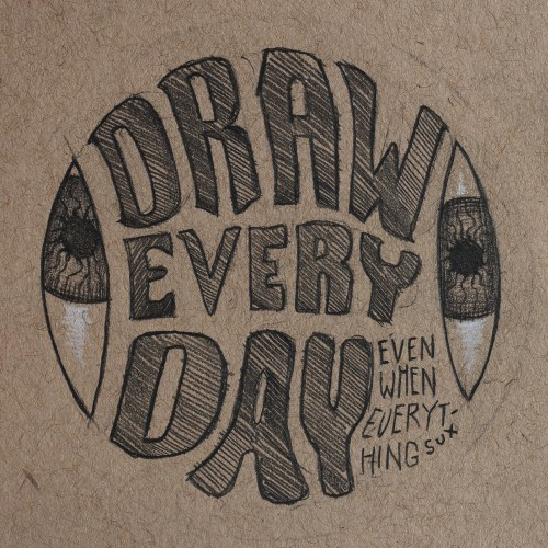 Draw Everyday