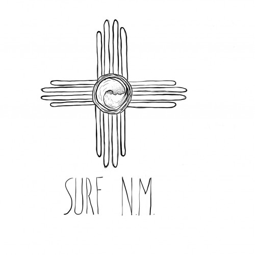 Surf New Mexico