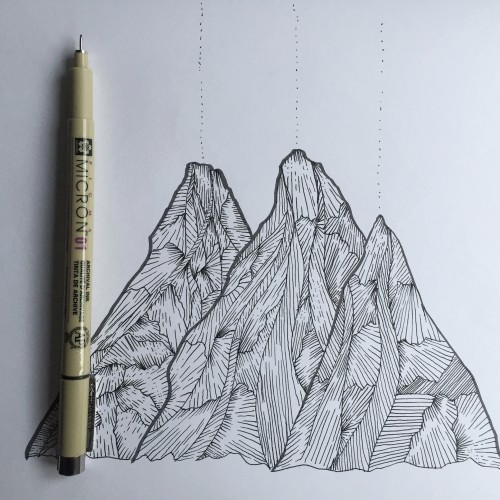Mosaic Mountains