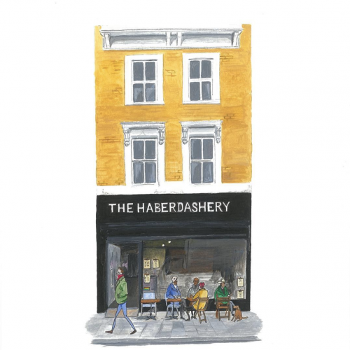 The Haberdashery