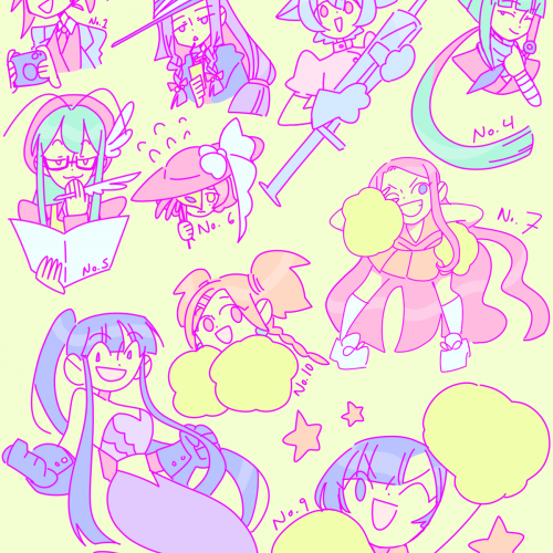 Doodle Page