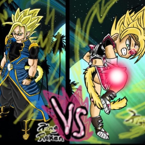 King Roken vs Kish