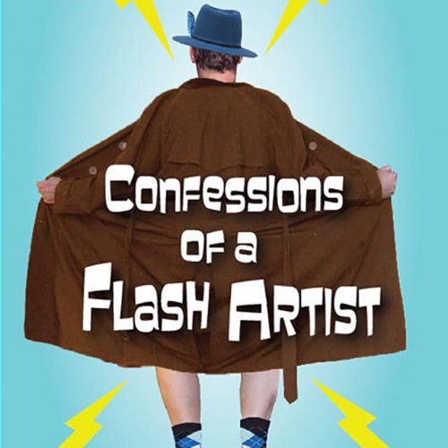 Confessions of a Flash Artist
