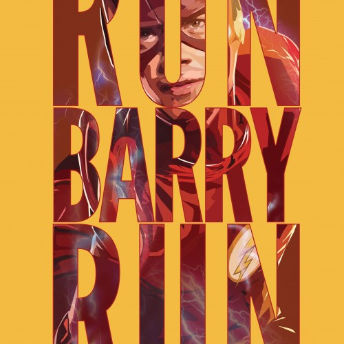 Run Barry