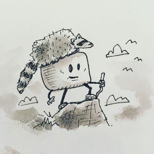 Marshmallow Explorer