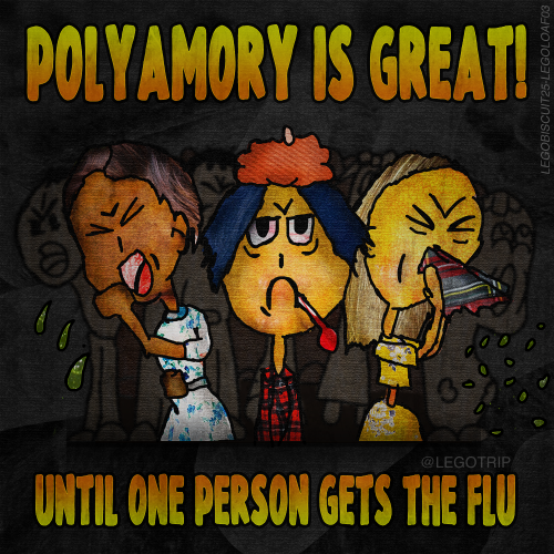 Polyamory is Great!