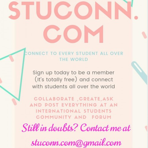 Student Connect (Stuconn)