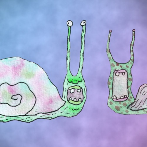 Screaming Snails