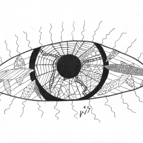 eye 1 - a new one