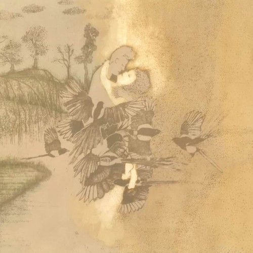 Chinese Fairytale for Valentines Day - Girl Weaver & Goat Herd