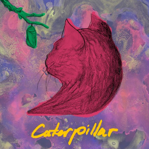 Caterpillar Album Cover